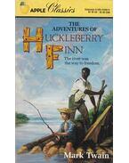 The Adventures of Huckleberry Finn - Twain, Mark