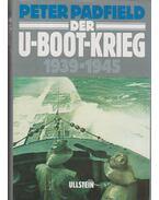Der U-Boot-Krieg 1939-1945
