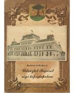 Üdvözlet Bajáról régi képeslapokon