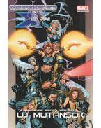 Újvilág X-Men: Új Mutánsok