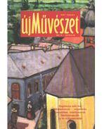 Új művészet 1996. április