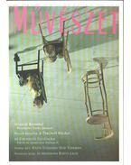 Új Művészet 1999. június