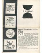 Új Symposion 1965/2. szám