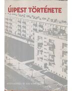 Újpest története
