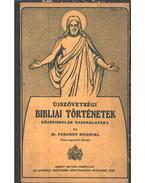 Újszövetségi bibliai történetek
