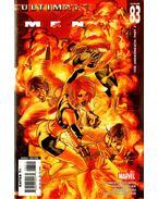 Ultimate X-Men No. 83
