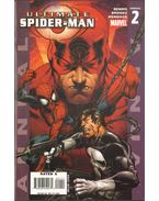 Ultimate Spider-Man Annual No. 2