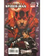 Ultimate Spider-Man Annual No. 2