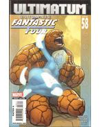 Ultimate Fantastic Four No. 58