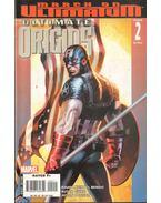 Ultimate Origins No. 2
