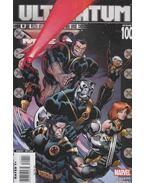 Ultimate X-Men No. 100.