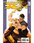 Ultimate X-Men No. 70
