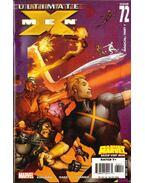 Ultimate X-Men No. 72