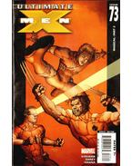 Ultimate X-Men No. 73