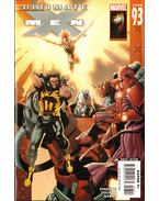Ultimate X-Men No. 93
