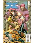 Ultimate X-Men No. 85