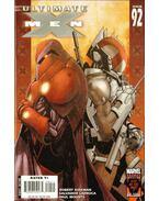 Ultimate X-Men No. 92