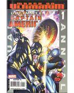 Ultimate Captain America Annual No. 1