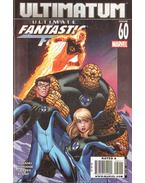 Ultimate Fantastic Four No. 60