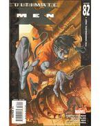 Ultimate X-Men No. 82