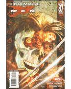 Ultimate X-Men No. 87 (Variant Edition)
