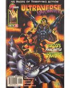 Ultraverse Unlimited Vol. 1. No. 1