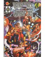 Ultraforce/Avengers Vol. 1. No. 1