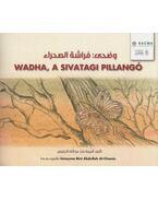 Wadha, a sivatagi pillangó - Umayma Bint Abdullah Al-Chamis