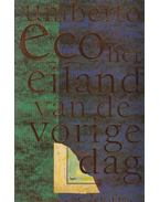 Het Eiland van de vorige Dag - Umberto Eco