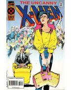 Uncanny X-Men Vol. 1 No. 318