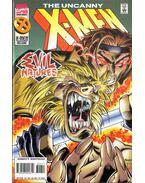 The Uncanny X-Men Vol. 1. No. 326