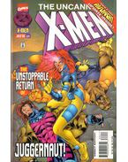 The Uncanny X-Men Vol. 1. No. 334
