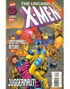 The Uncanny X-Men Vol. 1. No. 334