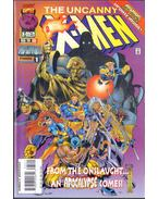 The Uncanny X-Men Vol. 1. No. 335