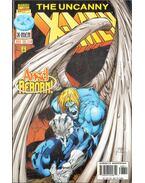 The Uncanny X-Men Vol. 1. No. 338