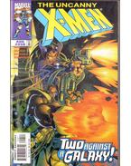 The Uncanny X-Men Vol. 1. No. 358