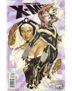 Uncanny X-Men No. 528