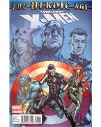 Uncanny X-Men: The Heroic Age (HA) no. 1