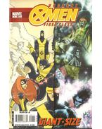 Uncanny X-Men: First Class Giant-Size Special No. 1