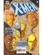 The Uncanny X-Men Vol. 1. No. 332