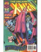 The Uncanny X-Men Vol. 1. No. 336