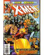 The Uncanny X-Men Vol. 1. No. 363