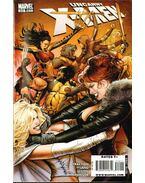 Uncanny X-Men No. 510