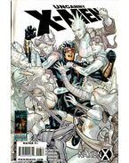 Uncanny X-Men No. 518