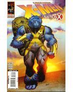 Uncanny X-Men No. 519