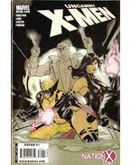 Uncanny X-Men No. 520