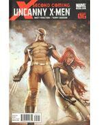 Uncanny X-Men No. 524