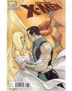 Uncanny X-Men No. 527