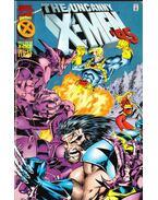 Uncanny X-Men '95 Vol. 1 No. 1