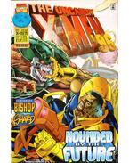 Thr Uncanny X-Men '96